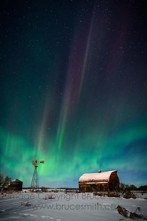 107 Abandoned Farm Aurora