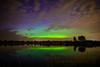 95 Green Glow