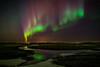 127 Amazing Aurora and Reflection