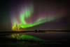 126 Aurora Reflections