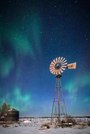 109 Windmill Aurora