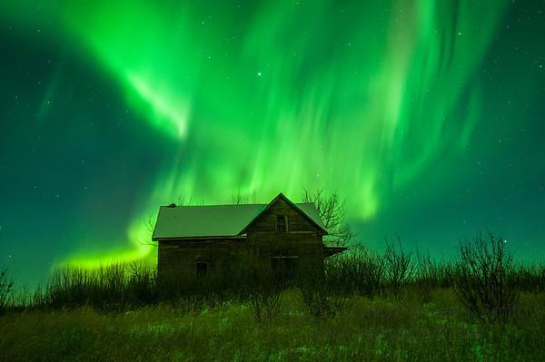 81 Incredible Aurora Display
