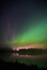 200 Foggy Aurora