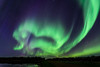 193 Massive Aurora Borealis Display