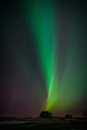 130 Aurora Spiral