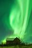83 Green Fire