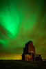 96 Aurora Glow