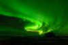 121 Big Green Swirls