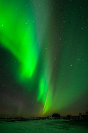 160 Big Aurora