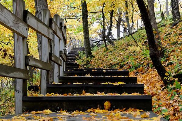 Pikes Peak State Park  035