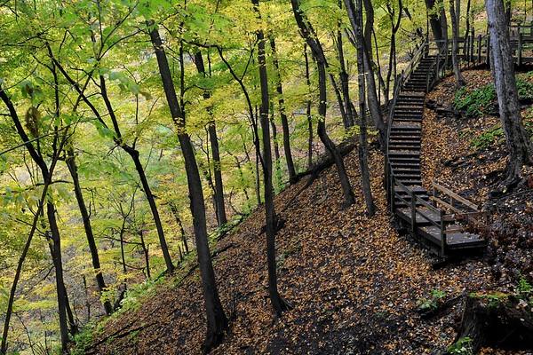Pikes Peak State Park  068