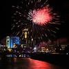 Fireworks - Cubs game 7-2-17 022