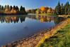 Hawrelak Park, Edmonton