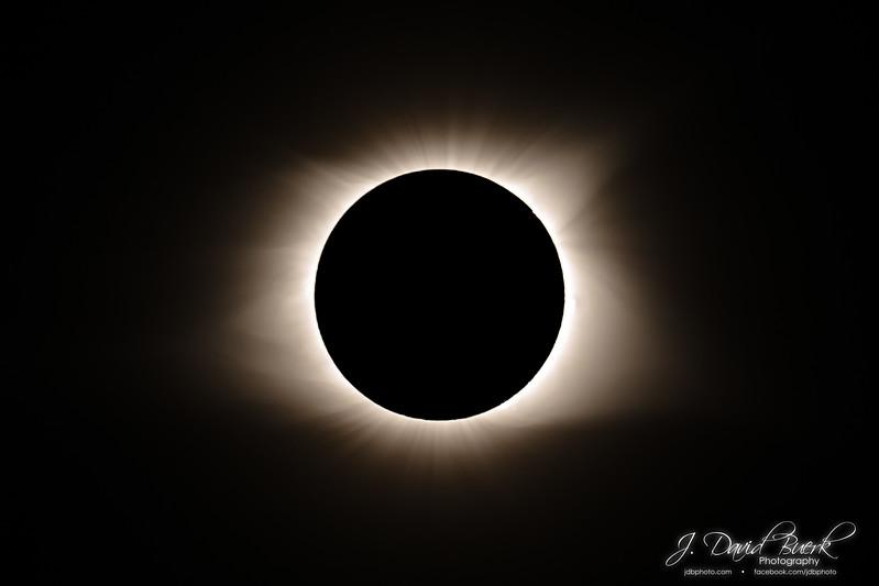 Total Solar Eclipse, August 21st, 2017