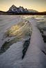 059 Sunrise on Abraham Lake