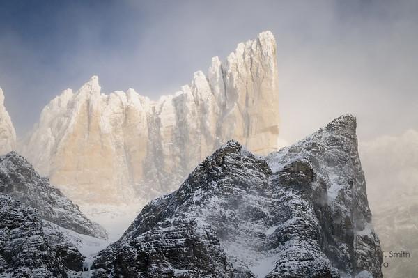 056 Rugged Peak