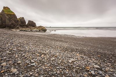 Calming Shores
