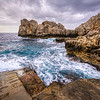 Capri on the Rocks