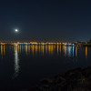 Seattle Harvest Moon- 3