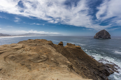 Pacific City View