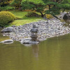 Image will NOT have watermark on your print.<br /> <br /> One of many tranquil views in Seattle Japanese Garden.