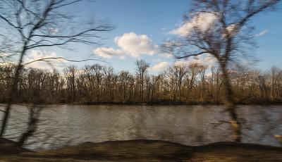 Trackside Delaware