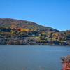 Autumn Colors along the Hudson River