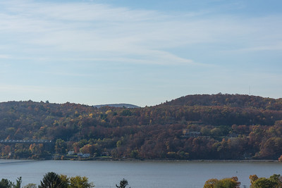 Autumn Colors along the Hudson River