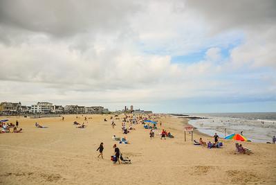 Beachside in Ocean Grove