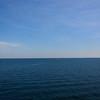 Calm Open Seas