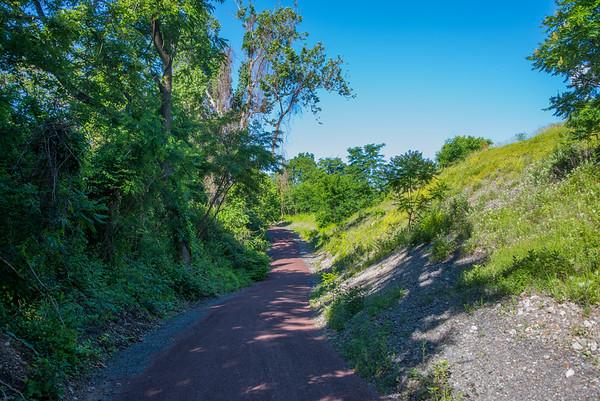 Embankment Trail