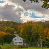 Autumn Colors of North White Plains