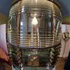 First order lighthouse fresnel lens