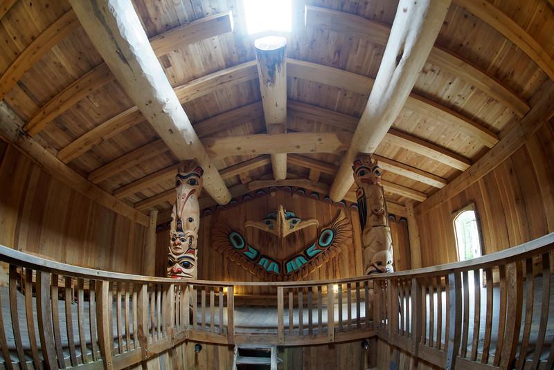 Ketchikan. Disney Cruise Line trip to Alaska, August 15-22, 2016.