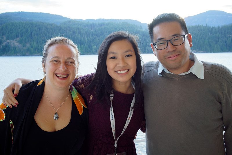 Inside Passage. Disney Cruise Line trip to Alaska, August 15-22, 2016.