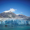 Endicott Arm and Dawes Glacier. Disney Cruise Line trip to Alaska, August 15-22, 2016.