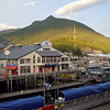 Ketchikan. Disney Cruise Line trip to Alaska, August 15-22, 2016.