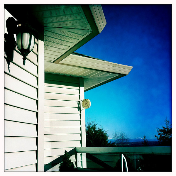 Home. February 19, 2011.