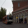 Streetcar!<br /> <br /> Just don't fall asleep and accidentally end up in Hillsboro.