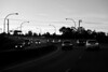 Random shots from Coquitlam to Richmond with a red filter, September 5, 2011.