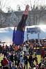 O Zone Trampoline Show, O Zone, Minoru Park, Richmond, BC, February 21, 2010.