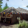 The Sugar Shack! Savary's premier candy store. Right next to Jim Sclater's art gallery.