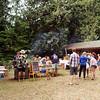 Savary Island Farmers' Market.