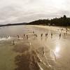 The Savary Island Triathlon.