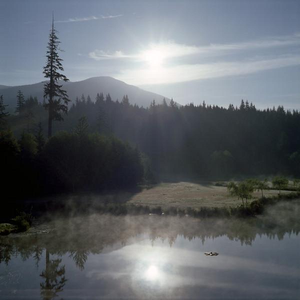 Squamish BC, August 21, 2010.