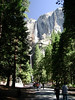Yosemite Falls Upper + Lower 2