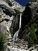 Yosemite Falls Lower 1
