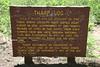 3b 6790a Tharp Log Sign