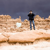 1 0045 Goblin Valley Rick