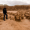 1 0007 Goblin Valley Rick